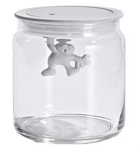 Alessi Gianni Glass Box W