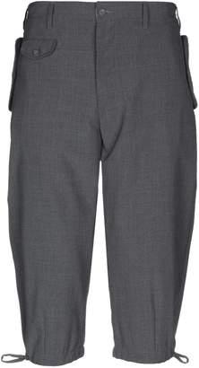 Woolrich WOOLEN MILLS 3/4-length shorts