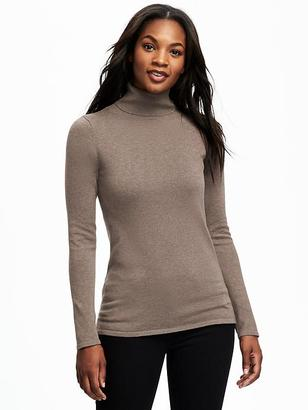 Classic Turtleneck Sweater for Women $24.94 thestylecure.com