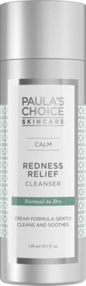 Paula's Choice CALM Redness Relief Cleanser for Normal to Dry Skin