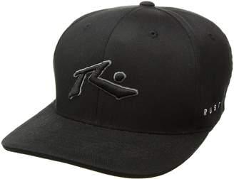 Rusty Men's Chronic 3 Flexfit Cap Snapback Hat