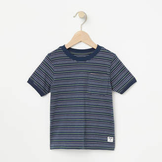 Roots Toddler Striped Ringer Top
