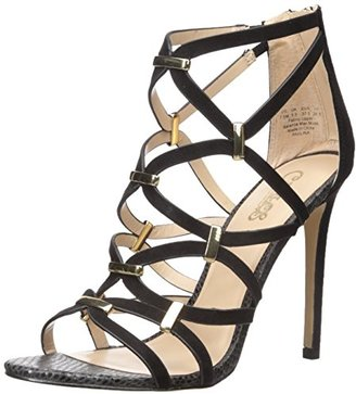 Carlos by Carlos Santana Women's Paulina Dress Sandal $17.60 thestylecure.com