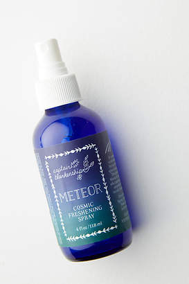 Captain Blankenship Meteor Cosmic Freshening Spray