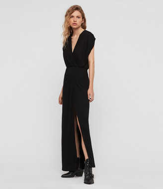 AllSaints Awane Dress