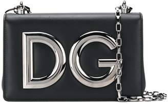 Dolce & Gabbana Girls shoulder bag
