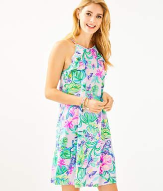 Lilly Pulitzer Billie Ruffle Dress