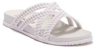 Melissa Cosmic Salinas Slide Sandal (Women)