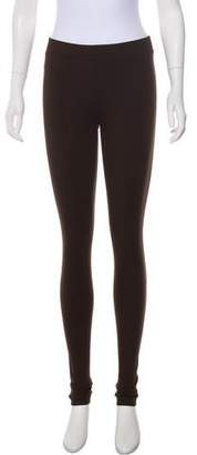 Vince Mid-Rise Casual Leggings w/ Tags