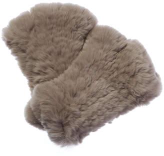 Adrienne Landau Fingerless Glove