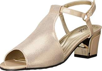 SoftStyle Soft Style by Hush Puppies Women's Dalyne Dress Sandal