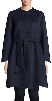 Max Mara Sacco Coat