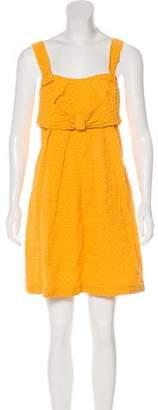 See by Chloe Sleeveless Mini Dress