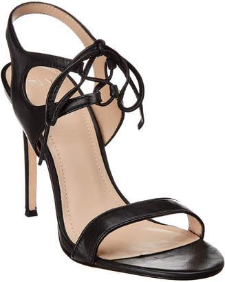 Pour La Victoire Elisa Leather Sandal