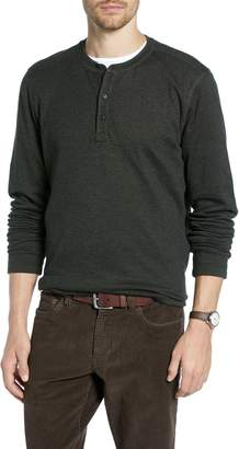 1901 Double Knit Henley