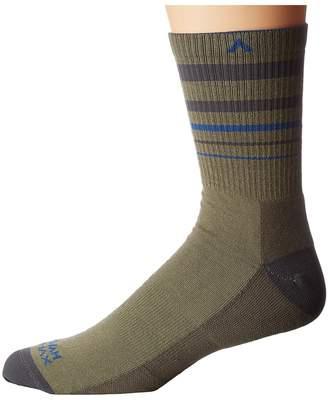 Wigwam Muir Trail Pro Men's Crew Cut Socks Shoes