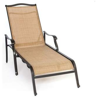 Hanover Outdoor Furniture Hanover Outdoor Chaise Lounge