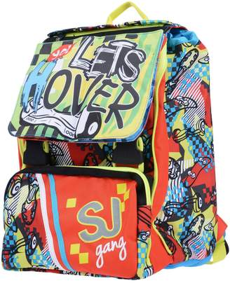 Seven London Backpacks & Fanny packs - Item 45421253SI