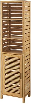 Linon Bracken Tall Cabinet
