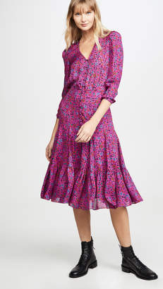 Veronica Beard Lasanna Dress