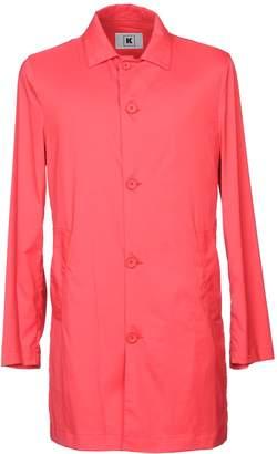 KIRED Overcoats - Item 41738598FR