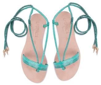 Cocobelle Rio Ankle Tie Sandal