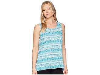 Aventura Clothing Delphi Tank Top Women's Sleeveless