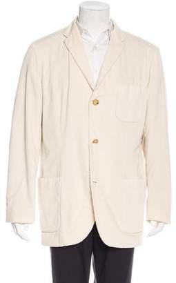 Kenzo Corduroy Sport Coat