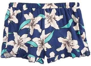 O'Neill Winnie Floral Shorts