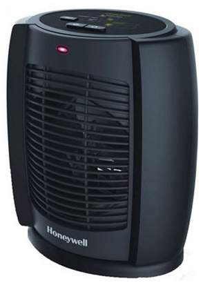 Honeywell HZ-7300 Deluxe Energy Smart Cool Touch Heater