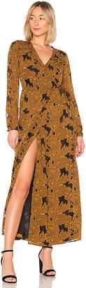 House Of Harlow x REVOLVE Margareta Dress