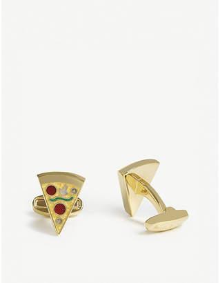 Paul Smith Pizza cufflinks