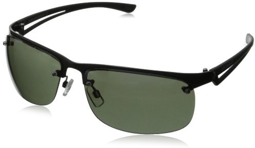 UNIONBAY Union Bay Women's U876 Rectangular Sunglasses