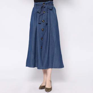 Me Jane (ミージェーン) - ミージェーン me Jane チノトレンチスカート