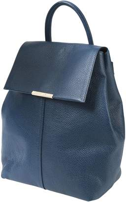 TUSCANY LEATHER Backpacks & Fanny packs - Item 45417096ET