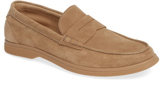 Brunello Cucinelli Penny Loafer