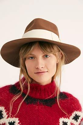 Co Brooklyn Hat Marin Felt Hat