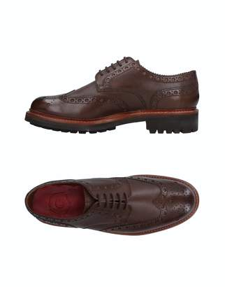 Grenson Lace-up shoes - Item 11505723NH