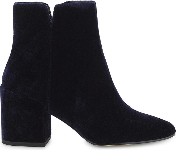 AldoALDO Sully velvet ankle boots