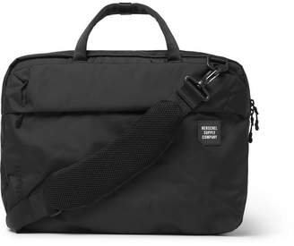 Herschel Trail Britannia Tech Nylon Briefcase