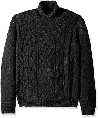 Armani Exchange A|X Men's Speckeled Sweater