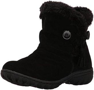 Khombu Women's Cooper Snow Boot $67.61 thestylecure.com