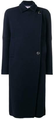 Sportmax side buttoned coat