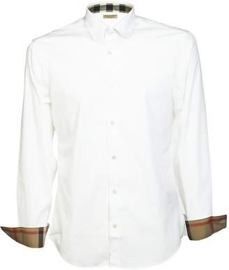 Burberry Brunello Cucinelli Classic Shirt