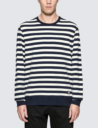 Dickies Stripe L/S T-Shirt