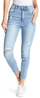 Cotton On & Co. Grazer High Rise Skinny Jeans