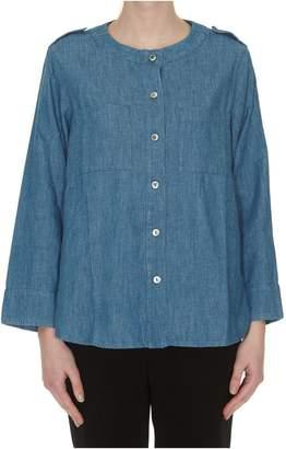 A.P.C. Lea Blouse Shirt