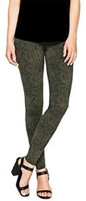 Matty M Women's Leggings Made in USA (, Charcoal)