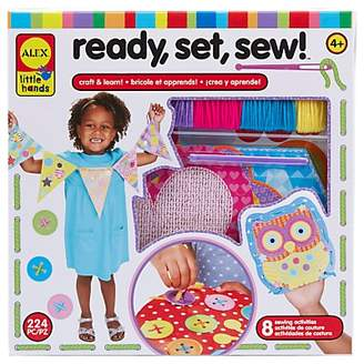 Alex Ready, Set, Sew Craft Kit