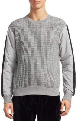 Madison Supply Crewneck Sweater